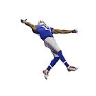 Odell Beckham Jr. Catch by CartwrightCases