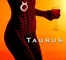 Zodiacs - Taurus by Carnisch