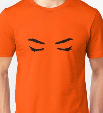 4 eyes Unisex T-Shirt