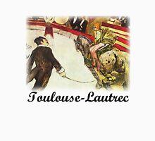 Toulouse Lautrec - The Circus Unisex T-Shirt