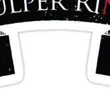 Culper Ring Sticker