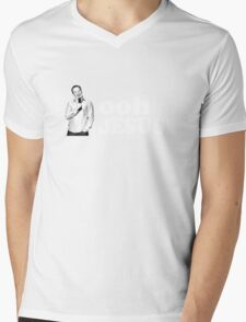 """Oh Jesus!""- Bill Burr Mens V-Neck T-Shirt"