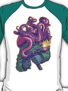 Octo-Nazi! T-Shirt