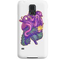 Octo-Nazi! Samsung Galaxy Case/Skin