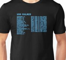 Roll Call Unisex T-Shirt