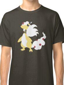 Mega Ampharos Minimalist Classic T-Shirt