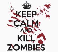 Zombie by Stiga9595