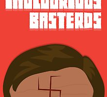 Inglourious Basterds by Trapper Dixon