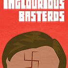 Inglourious Basterds (Filtered) by Trapper Dixon