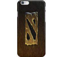 Dota2 Loading Screen Hd Wallpaper iPhone Case/Skin