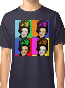 Dolly Parton pop art. Nashville Country Music Classic T-Shirt