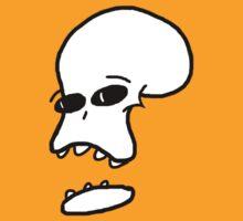 Toon Skull by JMWyatt