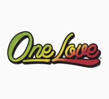 One Love by LookOutBelow