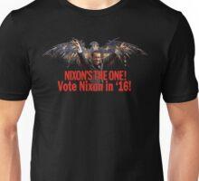 Richard Nixon 2016 Unisex T-Shirt