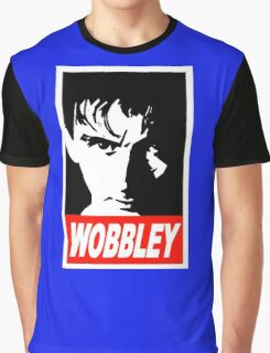 WOBBLEY Graphic T-Shirt