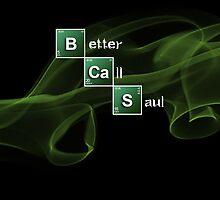 Saul by Cattleprod