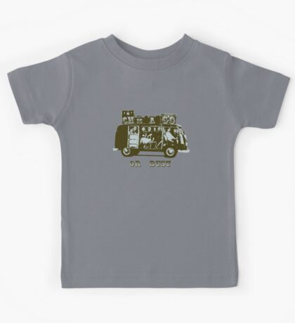Chicago Or Bust! Kids Tee
