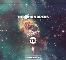 The Hundreds - In Space by Ross Bowden