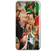 Champions  iPhone Case/Skin