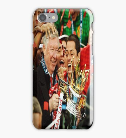 Champions  iPhone Case/Skin