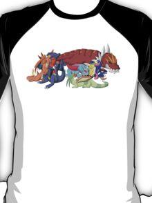Team Kumori T-Shirt