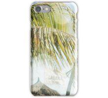 Cabana Beach iPhone Case/Skin