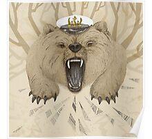 Roar of the Bear Poster