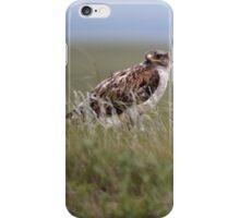 Ground Nest  iPhone Case/Skin