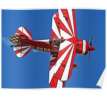 The Pitts Special - Shoreham 2013 Poster