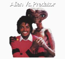 Alien vs Predator by Skylar Stickley