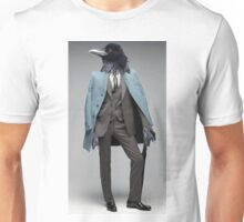 dapper crow Unisex T-Shirt