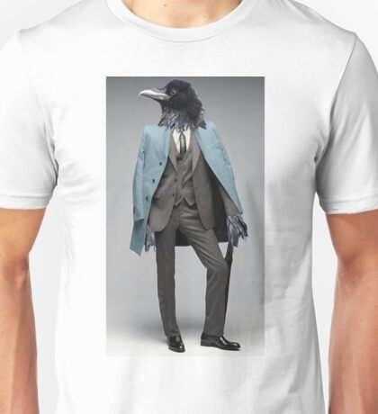 dapper crow T-Shirt
