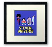 Steven Universe Framed Print