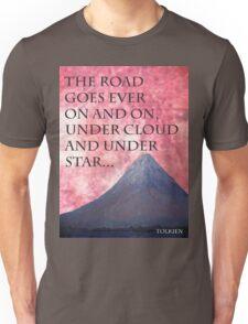 The Road Unisex T-Shirt