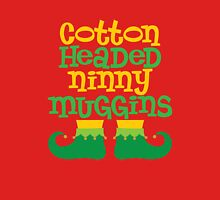 Ninny Muggins T-Shirt