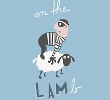 On the LAMb Unisex T-Shirt