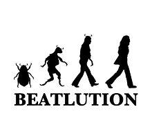 Beatlution by HoldenCaulfka