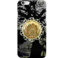 Ace of Disks Phone Case iPhone Case/Skin