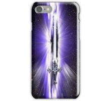 Ace of Swords Phone Case iPhone Case/Skin
