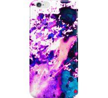 wild Purple iPhone Case/Skin