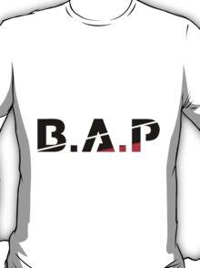 B.A.P Badman 1 T-Shirt