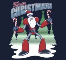 RoboSanta 2000 Kids Clothes