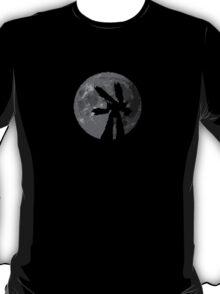 Robotech SDF1 (retro-ish) T-Shirt