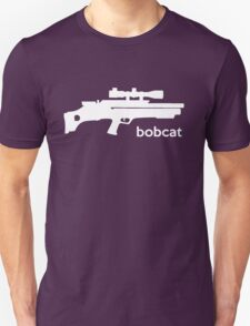 FX Bobcat Airgun T-shirt T-Shirt