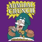 Admiral Crunch by ChrisButler