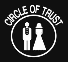 Circle of Trust. Marriage by bridal