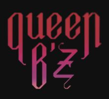 Queen B'z by supalurve