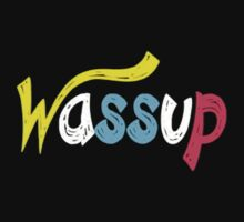 Wa$$up 1 by supalurve