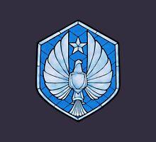 PPDC SHIELD SHIRT - BLUE Unisex T-Shirt