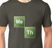 Breaking Bad: MeTh Unisex T-Shirt